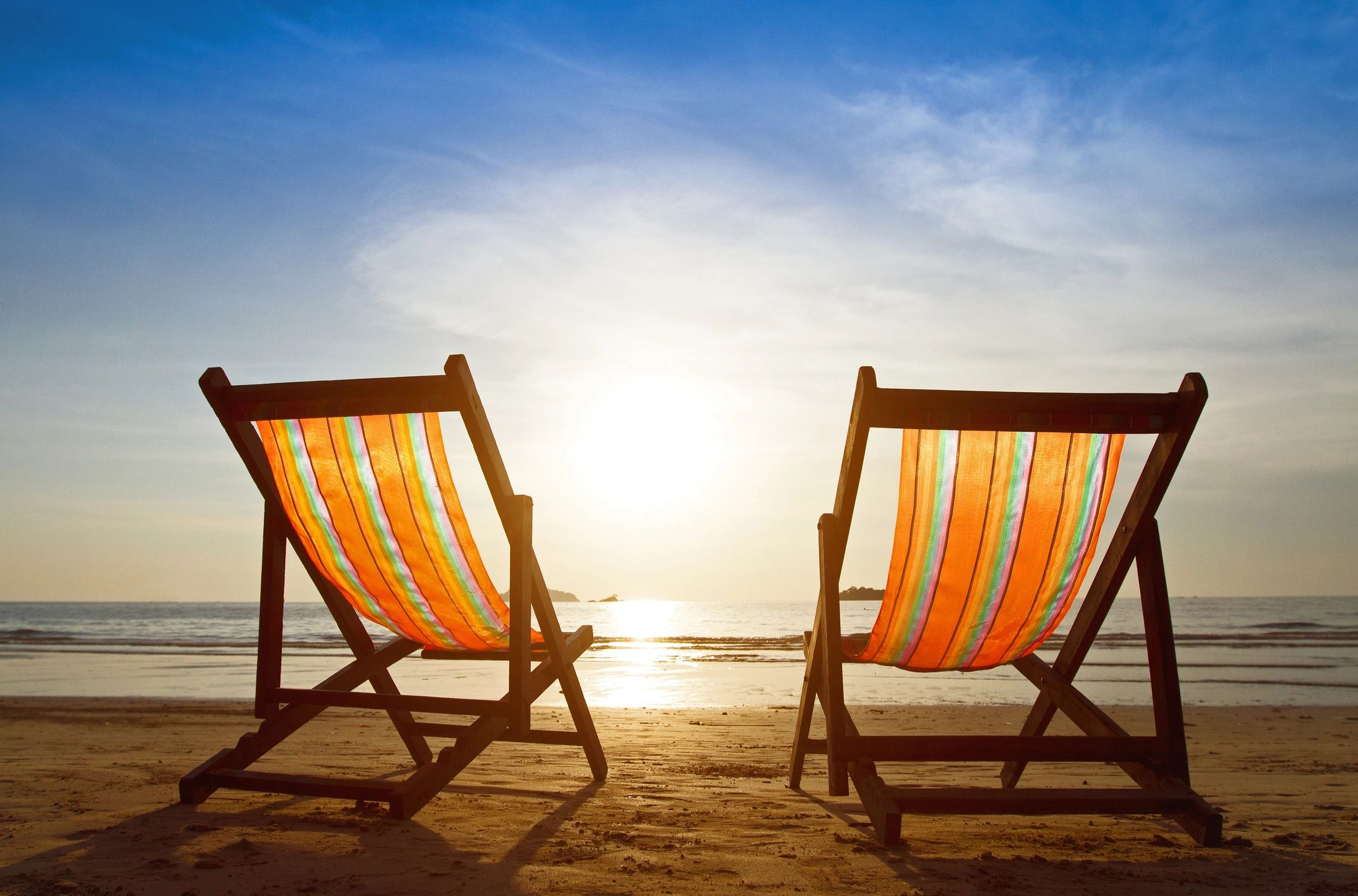 deckchair website image
